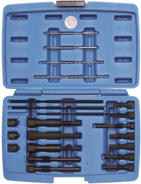 crayon bougie de prechauffage cassee kit extracteur 233 lectrodes crayon de la bougie de pr 233 chauffage cass 233