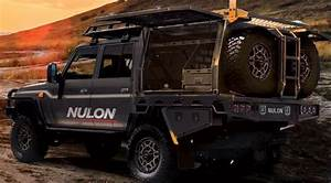 Nulon 79 Series Competition