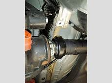 Broken Drive Shaft How do I remove it?