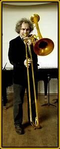 Mark Fry - Bass Trombonist