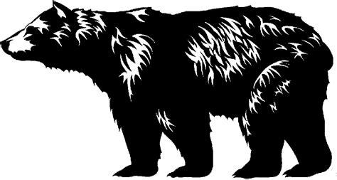 Black Bear Cubs Clipart