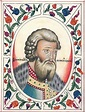 Vsevolod III Yuryevich of Vladimir (1154-1212 ...