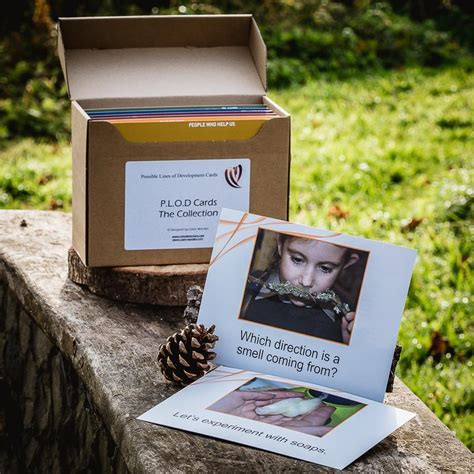 Lost, stolen, or altered cards cannot be replaced. PLOD Cards - The Collection (Boxed) - Mindstretchers Academy & Dr Claire Warden