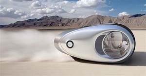Futur Auto : ecco le camping car solaire du futur actinnovation nouvelles technologies et innovations ~ Gottalentnigeria.com Avis de Voitures