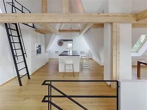 Dachausbau Mit Fenster : inspirationen f r den dachausbau ~ Lizthompson.info Haus und Dekorationen