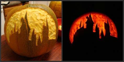 pumpkin carving ideas cool halloween decorating ideas
