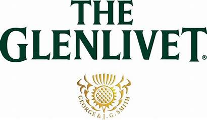 Glenlivet Scotch Whisky Distillery Vector Whiskey Malt