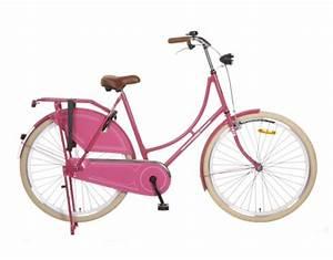 Fahrrad Lenker Hollandrad : 28 zoll hollandrad pink fahrrad fahrrad ass ~ Jslefanu.com Haus und Dekorationen