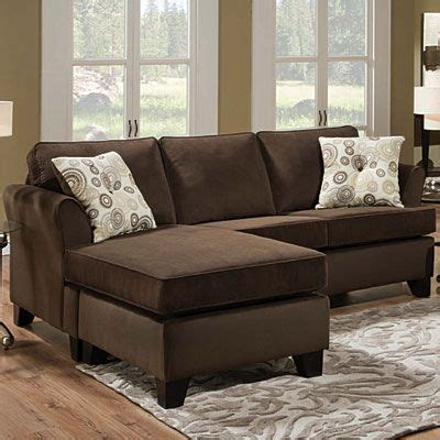 simmons 174 malibu beluga sofa with reversible chaise at big lots bonus room laundry room