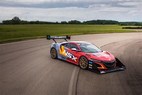 Acura Is Racing At Pikes Peak..with A 2019 Rdx » Autoguide