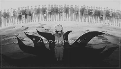 Naruto Lost Soul Fanfiction Alone Anime Uzumaki