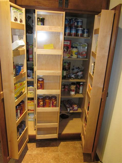 Kitchen Pantry Cabinet by 17 Best Images About Pantry Options On Kitchen