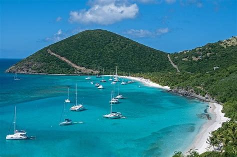Bvi Catamaran Sailing Vacations by Bvi Sailing Vacations Your Guide To The Bvi Cruising Sea