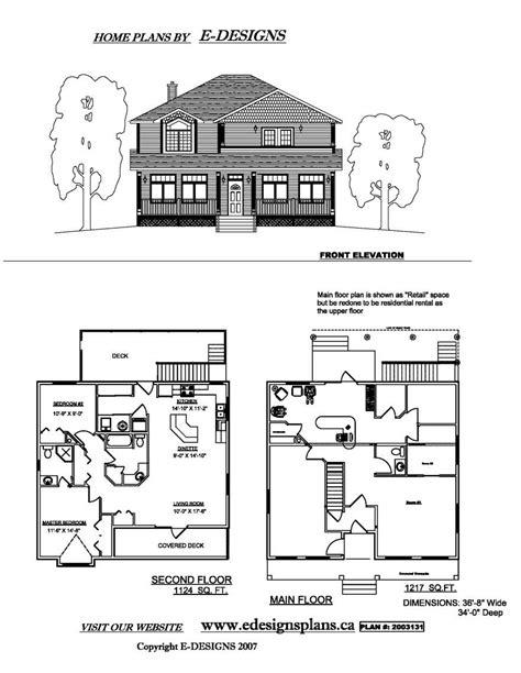 2 home floor plans 2 small house designs small 2 house floor