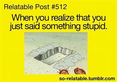 Relatable Funny Quotes Posts Spongebob Gifs True