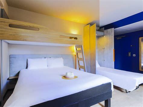 hotel ibis chambre pour 4 personnes hôtel à albi ibis budget albi centre