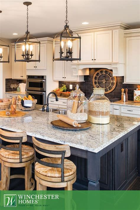 best lighting for kitchen island fikir rustic kitchen lighting rustik mutfaklar