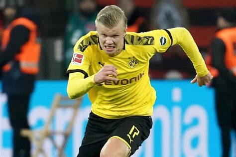 May 28, 2021 · erling haaland has vowed to respect borussia dortmund's wishes when it comes to any decision on his future, with the norwegian frontman not about to push for a move in the summer transfer window. Haaland, o predador que faz a torcida do Real Madrid ...