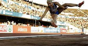 Greek athlete Voula Papachristou expelled from Olympics ...