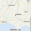 Best Places to Live in Dothan, Alabama