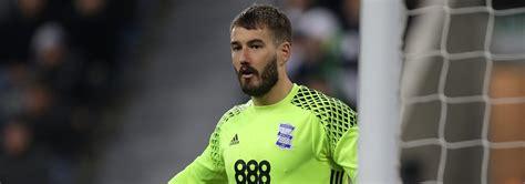 Blues take up Legzdins option   Birmingham City Football Club