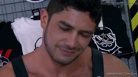 misha dante and dato foland fit at gay0day