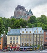 Old Quebec - Wikipedia
