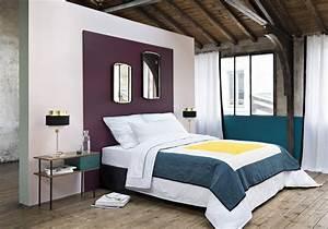 La Redoute Tete De Lit : t te de lit 25 t tes de lit pour tous les styles elle d coration ~ Teatrodelosmanantiales.com Idées de Décoration