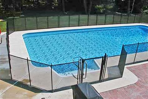 Inground Pool Fence Buyer's Guide