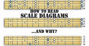 How To Read Scale Diagrams  U2026and Why