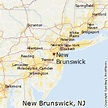 Best Places to Live in New Brunswick, New Jersey