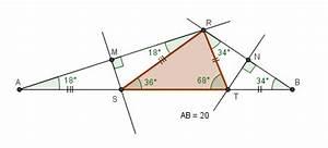 Angle Magique Outil De Construction : construction d 39 un triangle avec le p rim tre et les angles ~ Dailycaller-alerts.com Idées de Décoration