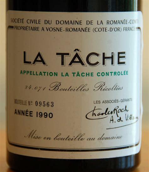 Vintage Burgundy Wines From Finest & Rarest