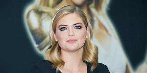 Kate Upton Fakes Her Haircut  Fools Us All  Photos