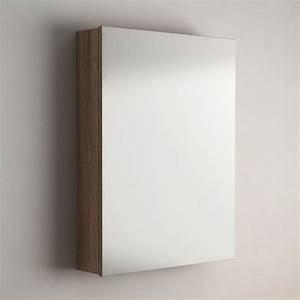 armoire de toilette finition britannia 60 cm madrid With armoire salle de bain 60 cm
