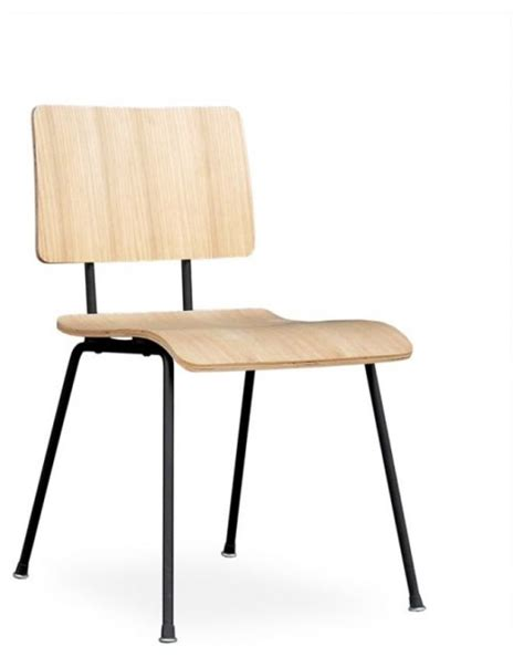 gus modern school chair chairs contemporary dining