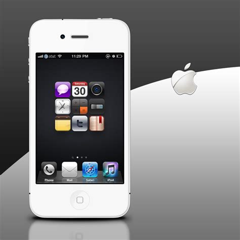 iphone setup iphone 4 setup october by ljpn2003 on deviantart