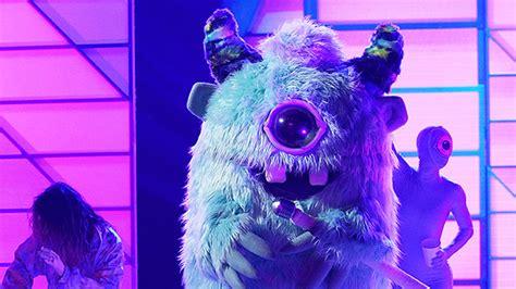 pain   monster   masked singer  winner