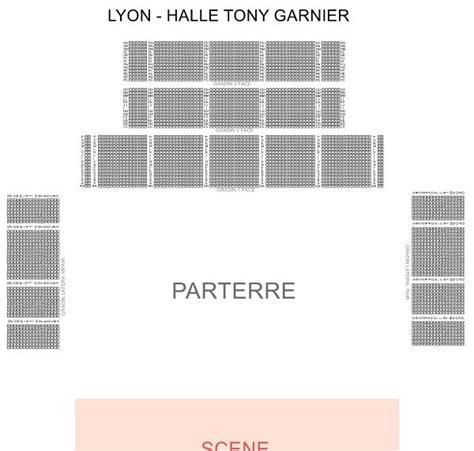 plan salle halle tony garnier shaka ponk halle tony garnier lyon le 17 mars 2018 concert