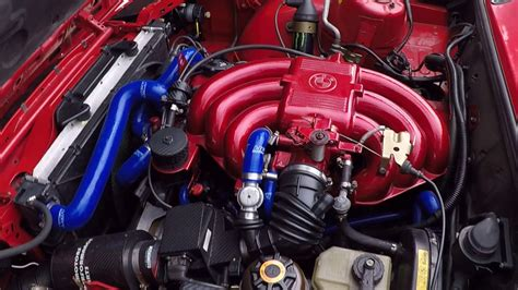 bmw    powder coated engine bay youtube