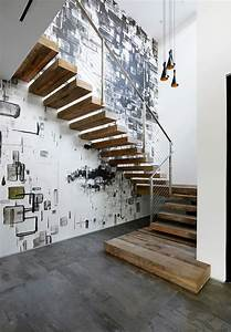 Modern Loft Stairs Pictures, Photos, and Images for Facebook, Tumblr, Pinterest, and Twitter