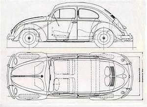 Vw Käfer Motor Explosionszeichnung : volkswagen beetle blueprint download free blueprint for ~ Jslefanu.com Haus und Dekorationen
