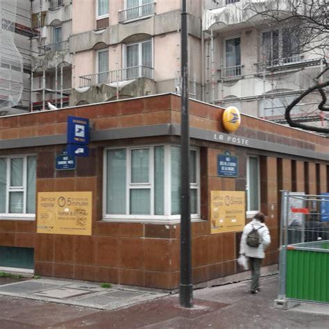 bureau de poste 19 carrefour express tolbiac à en métro