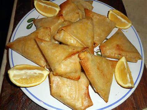 cuisine poulet au four recette de brick de thon au four