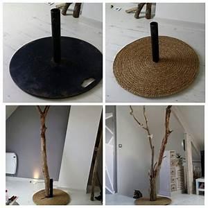 Fabriquer Un Dressing En Bois : fabriquer un lampadaire en bois flott pour le salon des ~ Dailycaller-alerts.com Idées de Décoration