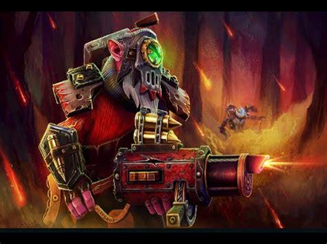 dota 2 store keen machine new sniper youtube