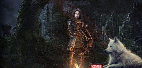 A Game of Thrones RPG: Elden Ring by the creators of Dark ...