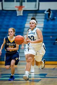 Prep girls basketball: Sophomore Williams scores 24 as ...