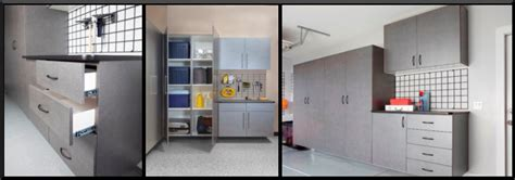Spring Projects For Your Garage?  Kansas City Custom Closets