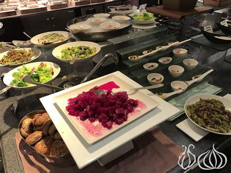 marquise cuisine positano live stations in dubai 39 s jw marriott
